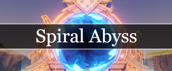 Spiral abyss guides