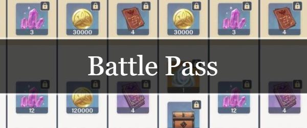 Battle Pass guides