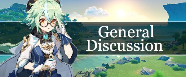 genshin general discussion